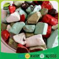 Chocolate de pedra quente barato
