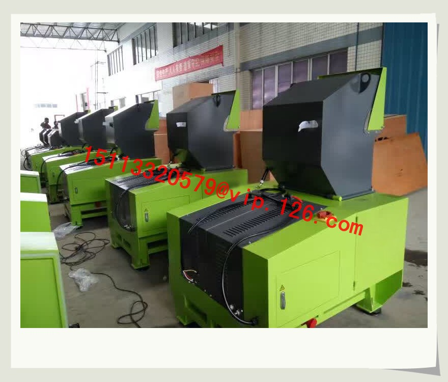 Strong Plastic Crusher D