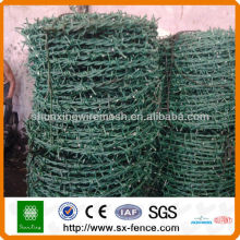 barbed wire for plantation agriculture