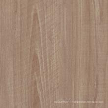Plancher sec en vinyle de plancher en vinyle commercial de plancher en vinyle de PVC