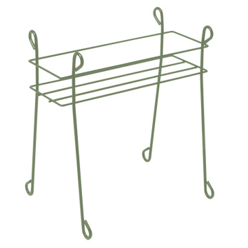 Plant Stand Basic support de casserole robuste