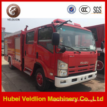 3, 000 Liter oder 800 Gallon Fire Fighting Trucks
