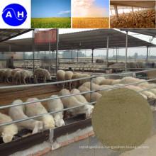 Complex Amino Acid Powder with No Chloridion (feed grade)
