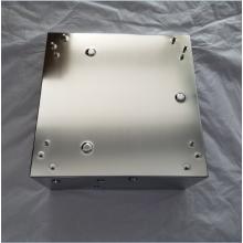 Anodizing Aluminum Sheet Metal Small Parts