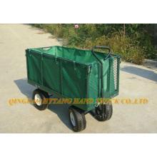 Carro de la herramienta de jardín Wagon