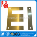 Most Popular Non-standard Series EI-Type Lamination For motor core lamination
