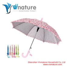 Neuer Mode-reizender Druck-Kind-Kind-Regenschirm