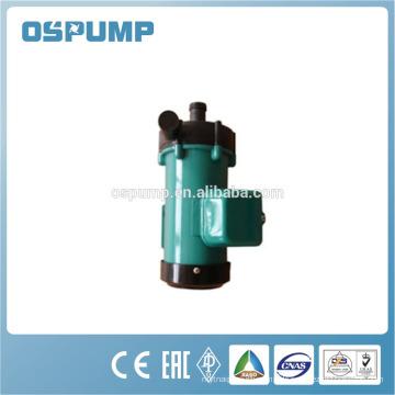 Mikroluftpumpe