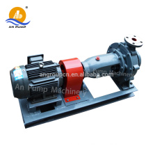 Centrifugal palm oil transfer pump