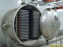 Secador de gelo industrial para a fruta da manga