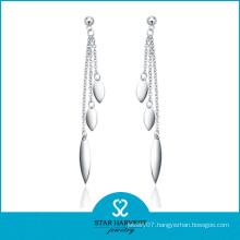 Long Dangle Fashion Jewelry Earring