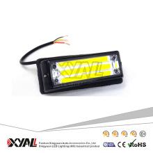 A ESPIGA 10W conduziu a luz magro super da luz 12V 24V do diodo emissor de luz da luz do estroboscópio para a motocicleta dos carros