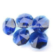 Lampwork Glass Beads Pendants,high quality octagon beads,crystal beads