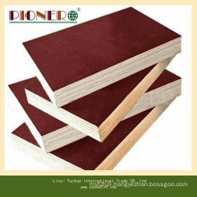 Good Quality Melamine Plywood for Iran Market