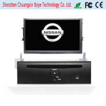 2 DIN Universal Car DVD Player para Nissan Old Teana