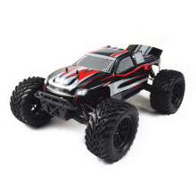 BIG WHEEL 1/10 scale 4WD Electric RC Truck