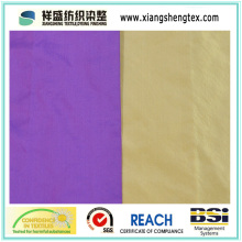 Yarn Dyed Silk Taffeta (100% Silk)