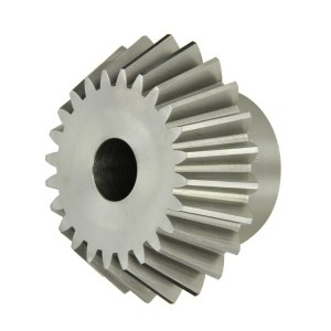 Custom Steel Differential Bevel Miter Gear