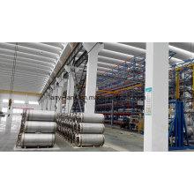 Chinese God Quality Stainless Steel Middle Pressure Liquid Nitrogen Dewars Gas Cylinder