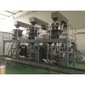 Premade Bag Meat Packing Machine