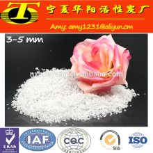 Poudre de sablage d'oxyde d'aluminium blanc F230 fabricant