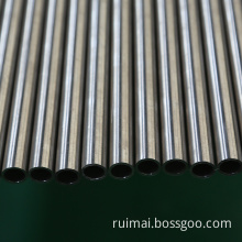 Stainless Steel Bright Annealed Tube 316L