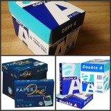 Double A4 Copy Paper 80GSM/75GSM/70GSM