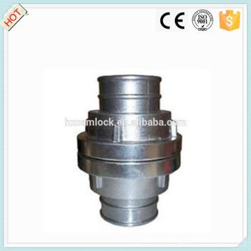 DIN standard Storz tuyau d'accouplement queue, tuyau d'incendie couplage