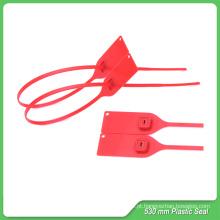 Selo de alta segurança (JY-530), selos plásticos apertados