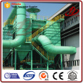 Dust extraction equipment dust removing machine