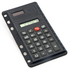 Super Thin with Ruler Fake Card Calculator