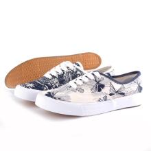 Zapatos para niños Kids Comfort Canvas Shoes Snc-24226