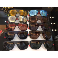 Men's Full Frame Occhiali da sole Accessori moda