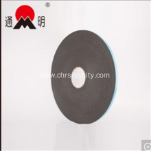 Blue Film Black Adhesive Foam Tape