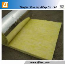 ISO90001 Aluminiumfolie Glas Wolle Batt