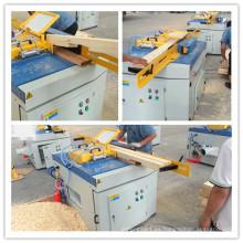 Hicas 7011 Máquina de entallar para paleta de madera