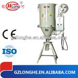 Plastic dryer for granules output 100kg/h