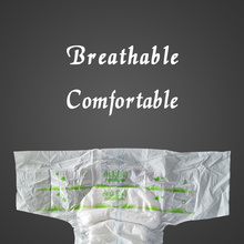Portable Waterproof Adult Cloth Diaper