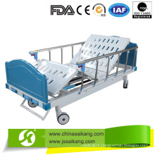 Saikang Luxury Double Crank Home Care Manual Bed