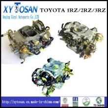 Motor Carburador para Toyota 1rz 2rz 2rz