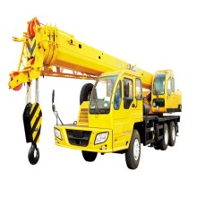100 Ton Boom Truck Crane Price For Sale