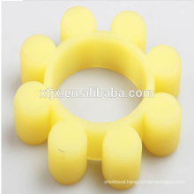 flexible pump rubber coupling/ coupling products