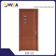 Puertas de Madera Fire Rated, puerta de madera Fire Rated, puerta de madera Vendido fabricante