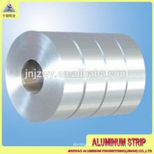 8011 bandes de bandes en alliage d'aluminium