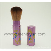 New Design Nylon Hair Retractable Brush