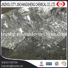 Precio del exportador de China 99,9% Lingote de metal de antimonio