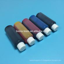 Encres de recharge de flacons de 100 ml pour les imprimantes HP Designjet série 30 / 90r / 130