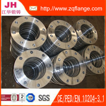 6061t6 Aluminum Flange / Stainless Flange