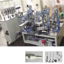 Machine d'assemblage automatique non standard pour vanne