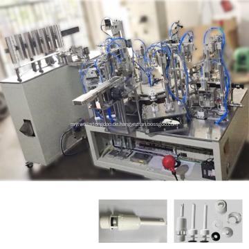 Nicht-Standard-Montageautomat für Ventile